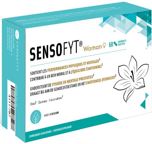 Productafbeelding Sensofyt Woman®