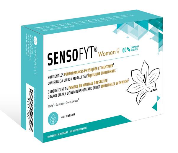 Image du produit Sensofyt Woman®